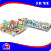Candy Land Series Indoor Playground Equipment