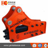 Korea Msb Hydraulic Hammer Breaker for Excavator