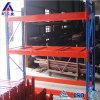 Powder Coated Steel Palleting Rack