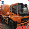 13ton Japan 2007~2010 6*4-LHD-Drive Manual-Steering Isuzu Concrete Mixer Truck (6~8CBM, 10CYLINDERS)