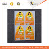 High Quality Barcode Scanner Printer Paper Printing Matt Sticker Label