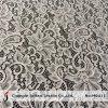 Jacquard Elastic Lace for Garment (M0411)