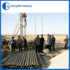 Two-Wheel Trailer Portable Water Well Drilling Rig
