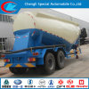 30cbm -110cbm Tri-Axles Bulk Cement Tank Trailer