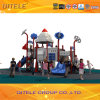 Outdoor Space Ship Playground Equipment (SP-06101)