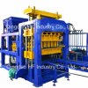 Fully Automatically Hydraulic Block Machine to Make Concrete Hollow Bricks