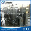 Stainless Steel CIP Cleaning System Alkali Cleaning Machine for Cleaning in Place Industrial Stainless Steel Cleaning Tank
