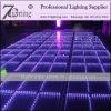 10FT X 10FT LED 3D Dance Floor Panels for Club Event Wedding Floor Decor.