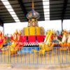 Amusement Park Thrill Kangaroo Jump Rides for Family