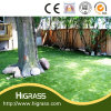 Higrass Hot-Selling Garden Artificial Grass with Monofilament Yarn