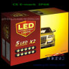 IP68 High Power 10*1W LED Daytime Running Light (BK-DRL01)
