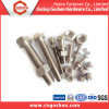 Stainless Steel Hex Bolt with Nut