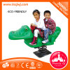 Excellent Outdoor Playground Spring Rider for Children