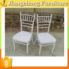 Wholesale Cheap White Metal Tiffany Chair for Sale