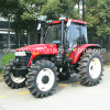 World Brand Hot Sale 130HP Tractor 4WD
