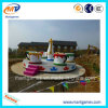 Sky Bike Cup Small Train Amusement Park Ride with Ce Certificate