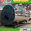 Horizontal Type Gas Fired 2ton Steam Boilers for Industrials