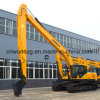 Long Arm Excavator with 0.4m3 Bucket