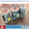 Different Instanllation Type Electric AC Motors
