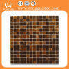 Border Brown Mixture Mosaic Tile for Wall and Floor
