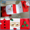 Hot Sale Happy Santa Christmas Gift Child Toilet Seat Cover