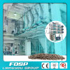 Quality Assurance Easy Maintain Fish Feed Pellet Making Line