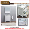Floor Mounted Installation Type and Solid Wood Carcase Material Bath Vanity