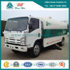 Isuzu 4X2 Sewage Suction Truck with Vacuum Suction Pump