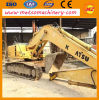 Used Komatsu Crawler Excavator (PC200-6) Construction Machine