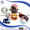 Coating with Acrylic Adhesive Crystal Clear OPP Packing Tape