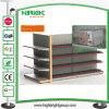 Supermarket Metal Display Rack Shelving Rack