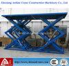 Capacity 4000kg Weight Hydraulic Lifting Platform