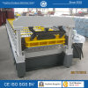 Steel Roof Cold Roll Forming Machinery