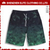 2017 Newest Design Board Shorts Men Army Green (ELTBSI-2)
