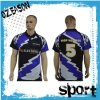 Custom Sublimated Cricket Jersey