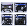 5.5kw Portable Gasoline Generator Electric Start Engine