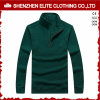 Wholesale Custom Blank Green Polo Shirts for Men (ELTPSI-25)