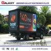 Outdoor Full Color Mobile Digital LED Screen Billboard Trucks for Advertising