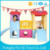 Kindergarten Doctor, Indoor Child Playground, Multifunctional Combination, Large Slide, Children′s Playground, Toys