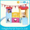 Kindergarten Doctor, Indoor Child Playground, Multifunctional Combination, Large Slide, Children's ...