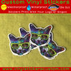 Custom Your Own Design&Die Cut Cute Cat Vinyl Sticker