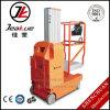 Jeakue All-Electric Aerial Work Platforms (sloop)