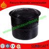 Large Capacity Enamel Stock Pot with Rack