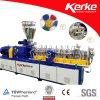 Plastic Twin Screw Pelletization Machine Line for Sale