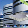 6-30mm Sliver Color Aluminum Honeycomb Panel for Curtain Wall