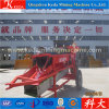 High Effciency Alluvial Gold Mining Equipment
