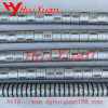 Stainless steel Air Friction Shaft