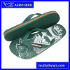Fashion PE Slipper with Cool Tiger Print for Male