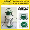 (With base) 5L Plastic Pressure Garden Hand Sprayer