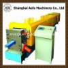 Aluminum&Steel Round Downpipe Roll Forming Machine